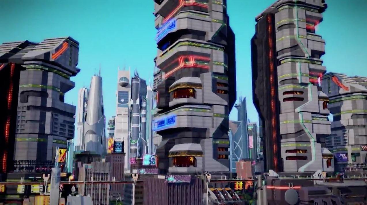 模拟城市5未来之城/SimCity: Cites of Tomorrow插图5