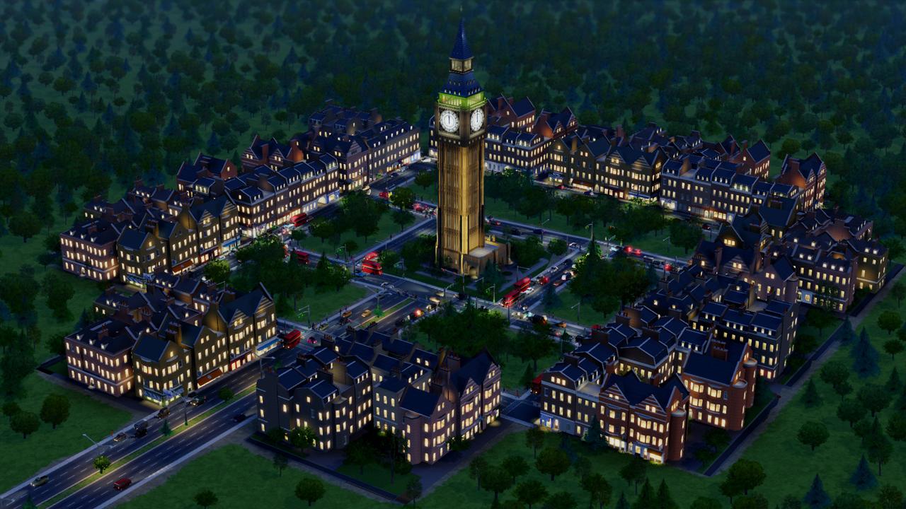 模拟城市5未来之城/SimCity: Cites of Tomorrow插图7