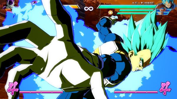 龙珠斗士Z/DRAGON BALL FighterZ插图7