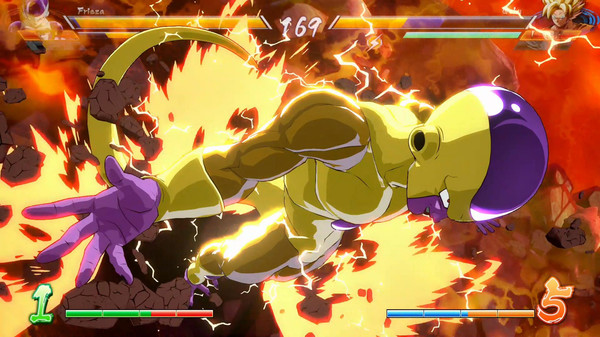 龙珠斗士Z/DRAGON BALL FighterZ插图9