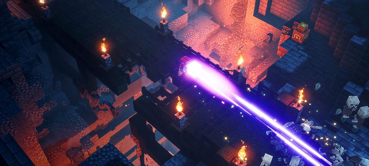 我的世界:地下城/Minecraft: Dungeons(V1.8.0.0.546008全DLC)插图5
