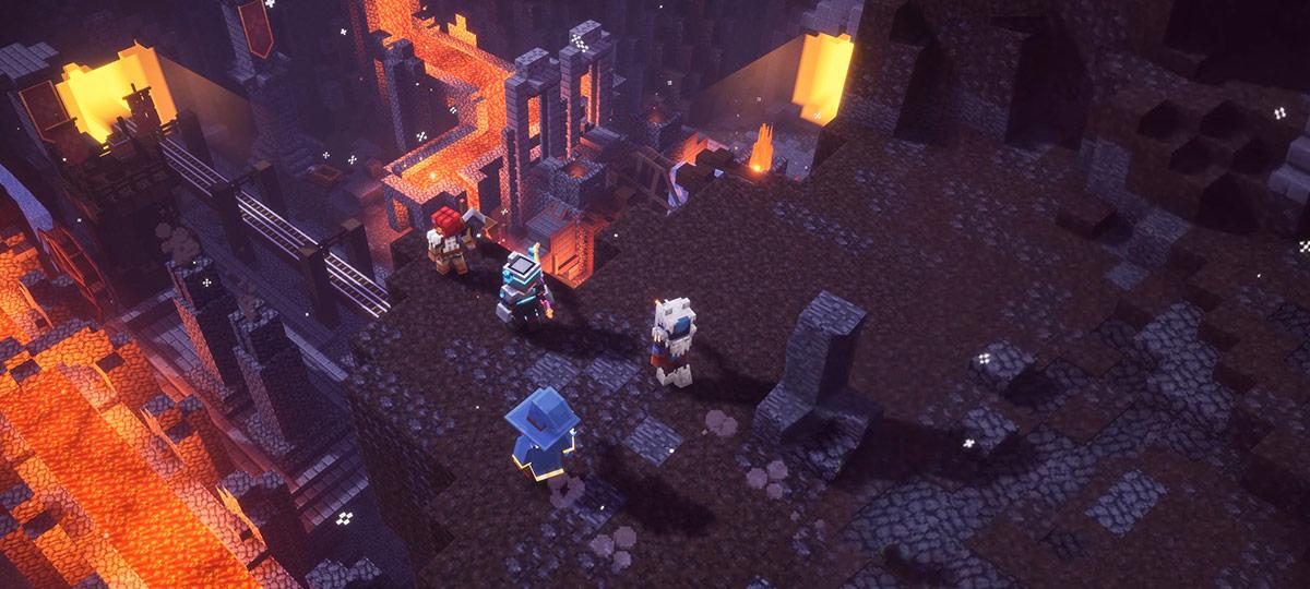 我的世界:地下城/Minecraft: Dungeons(V1.8.0.0.546008全DLC)插图7