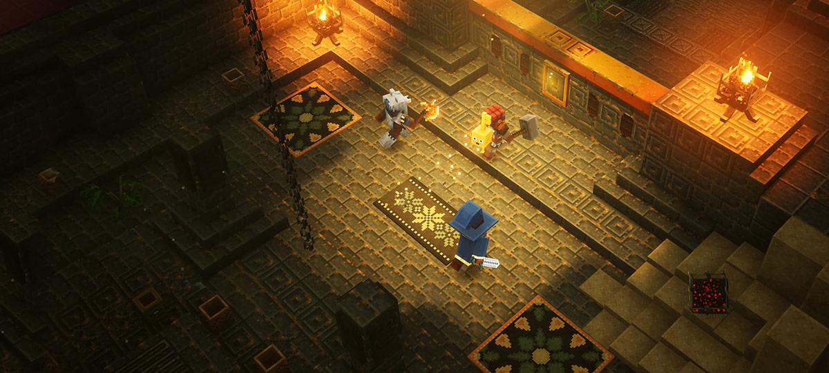 我的世界:地下城/Minecraft: Dungeons(V1.8.0.0.546008全DLC)插图9