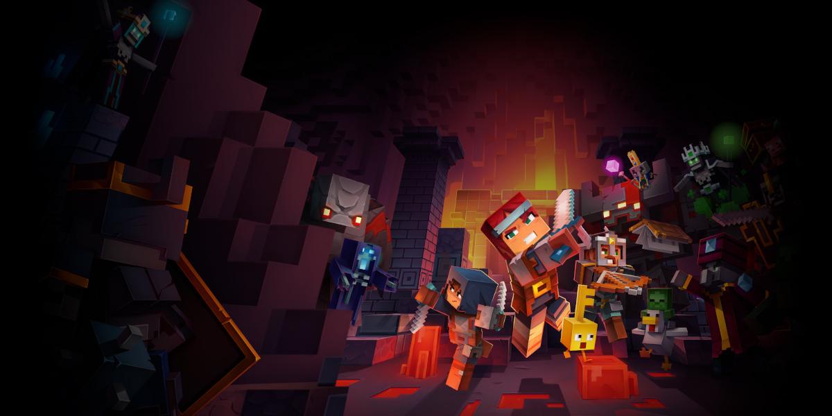我的世界:地下城/Minecraft: Dungeons(V1.8.0.0.546008全DLC)插图11
