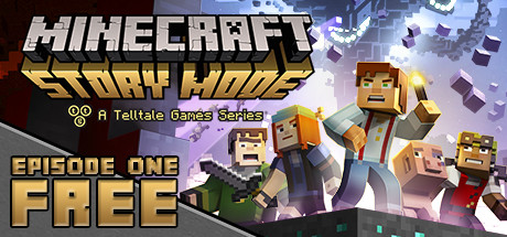 我的世界:故事模式第一季/Minecraft: Story Mode – A Telltale Games Series插图1