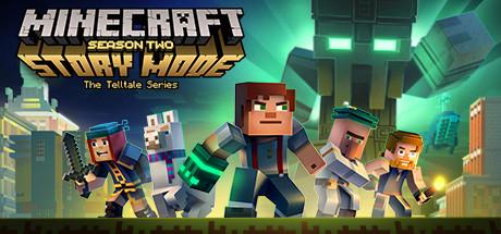 我的世界:故事模式第二季/Minecraft: Story Mode – Season Two插图1