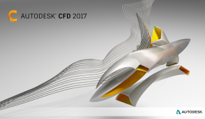 Autodesk CFD2017破解版下载【CFD】CFD2017中文破解版插图1
