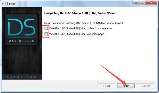 DAZ Studio Pro Edition 4.10.0.107破解版【DAZ Studio 4.1】简体中文破解版插图21