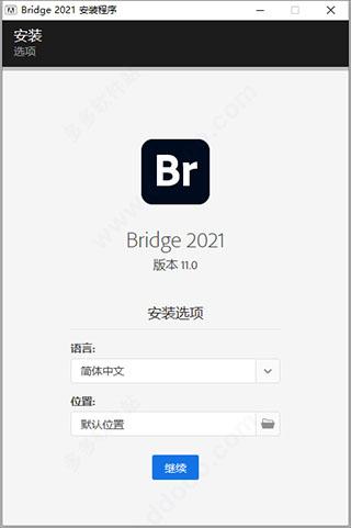 adobe bridge2021插图3