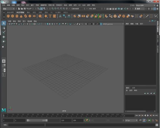 Maya2020【Autodesk 玛雅2020】(64位)中文(英文)破解版插图3