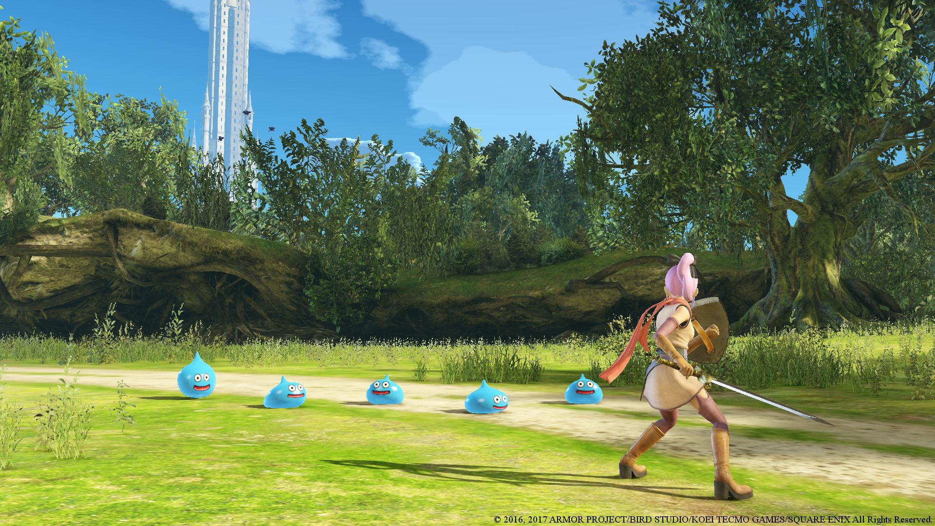勇者斗恶龙:英雄2/Dragon Quest: Heroes Ⅱ插图11