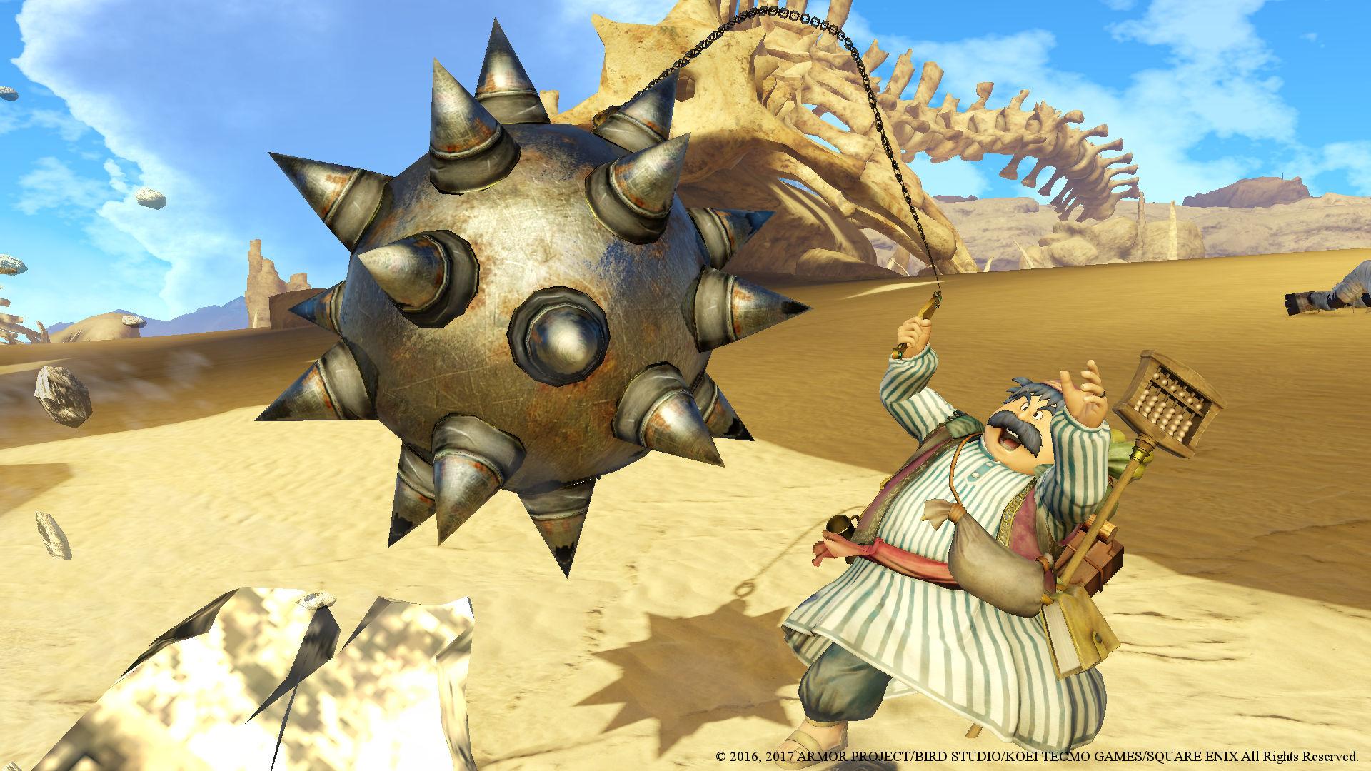 勇者斗恶龙:英雄2/Dragon Quest: Heroes Ⅱ插图19