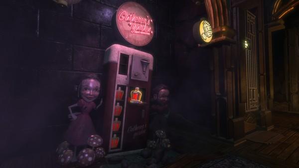 生化奇兵:重制版/BioShock:Remastered插图3