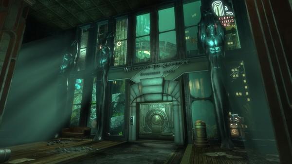 生化奇兵:重制版/BioShock:Remastered插图5