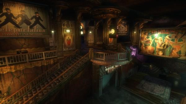 生化奇兵:重制版/BioShock:Remastered插图7