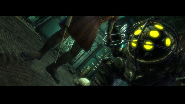 生化奇兵:重制版/BioShock:Remastered插图9