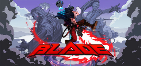刀锋战神/Blade Assault(V20210415)插图1