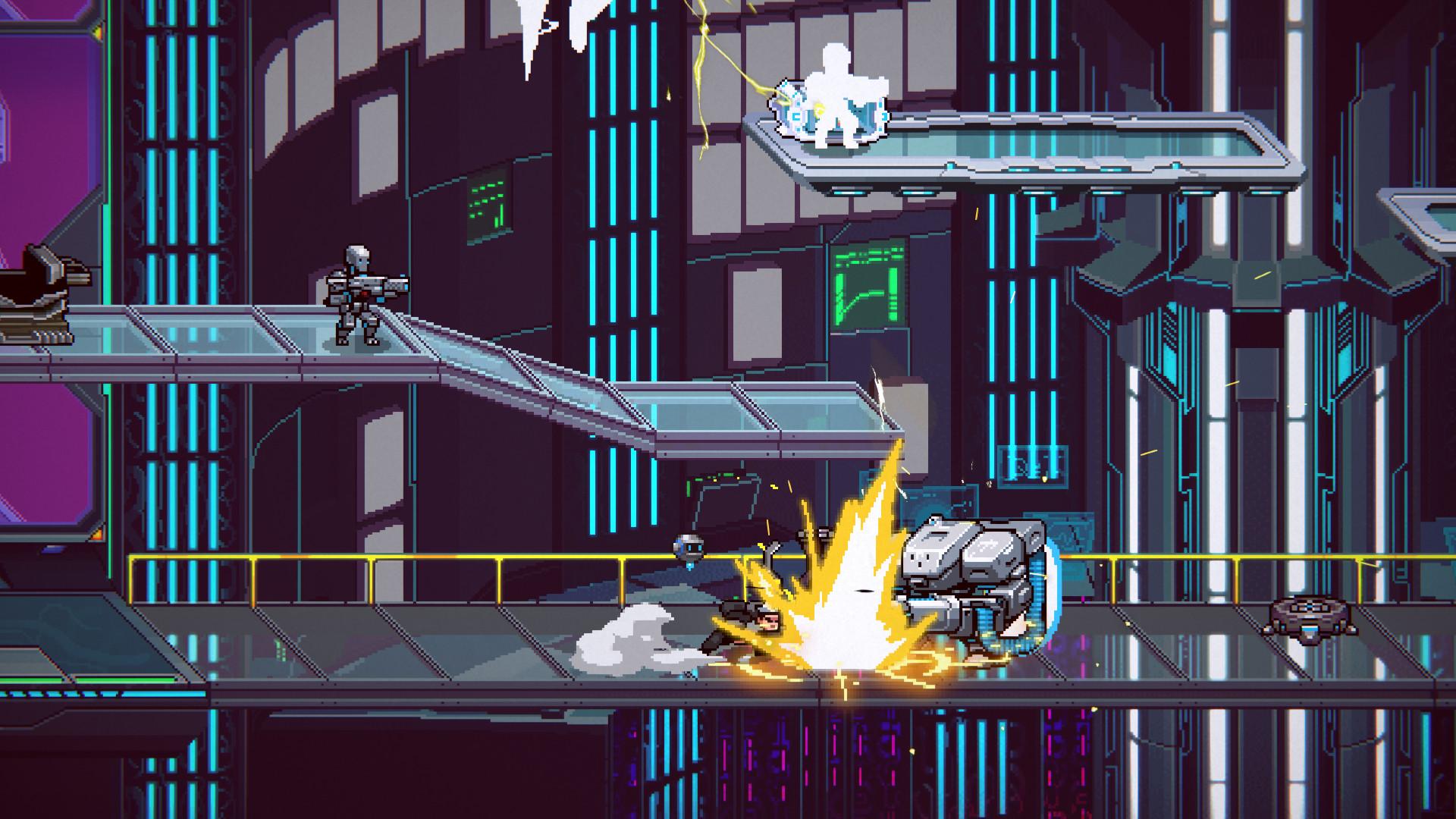 刀锋战神/Blade Assault(V20210415)插图17