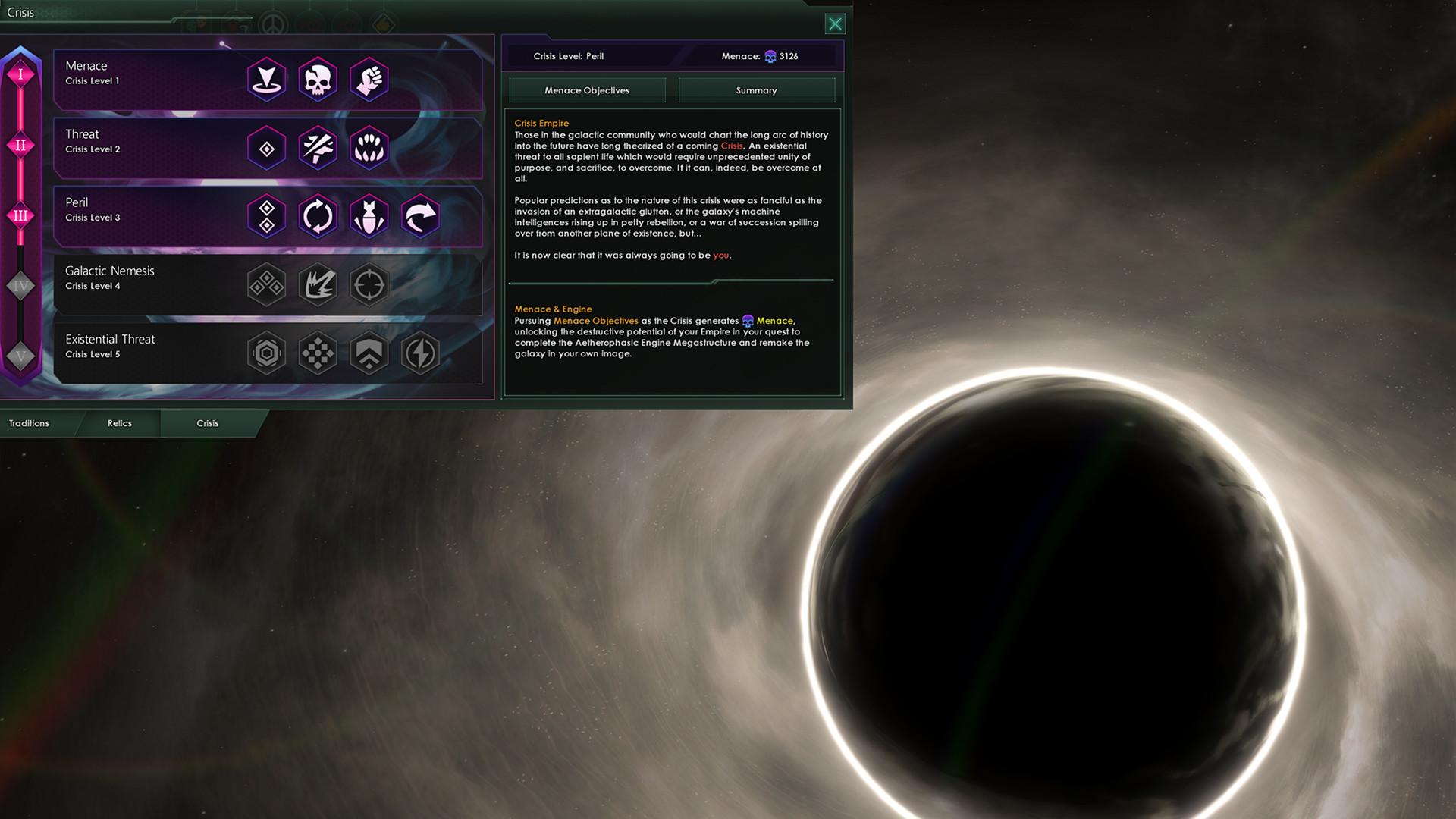 群星:复仇女神-灭世天罚(Nemesis-V3.01-全DLC豪华版+壁纸+OTS)插图11