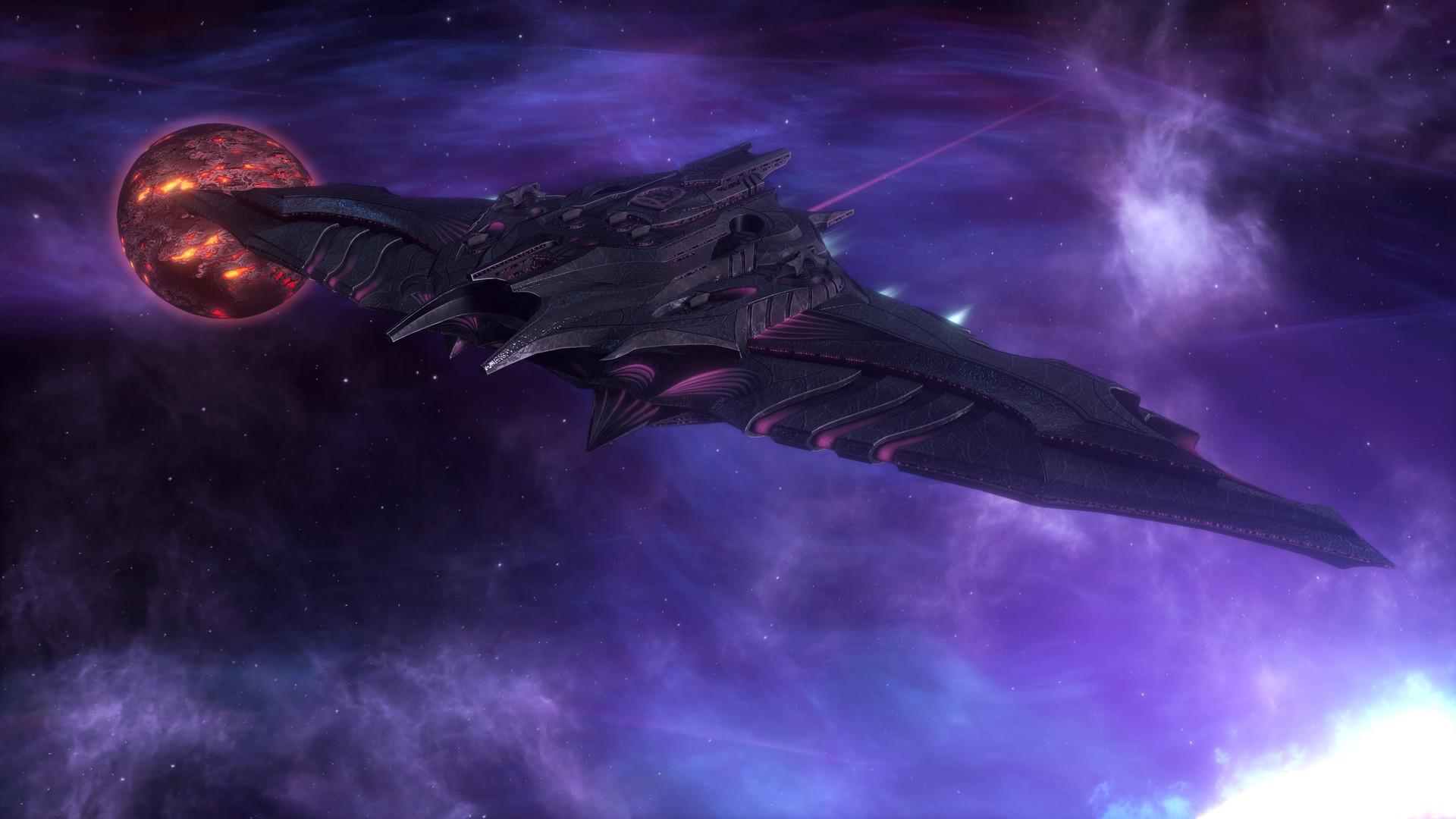 群星:复仇女神-灭世天罚(Nemesis-V3.01-全DLC豪华版+壁纸+OTS)插图27