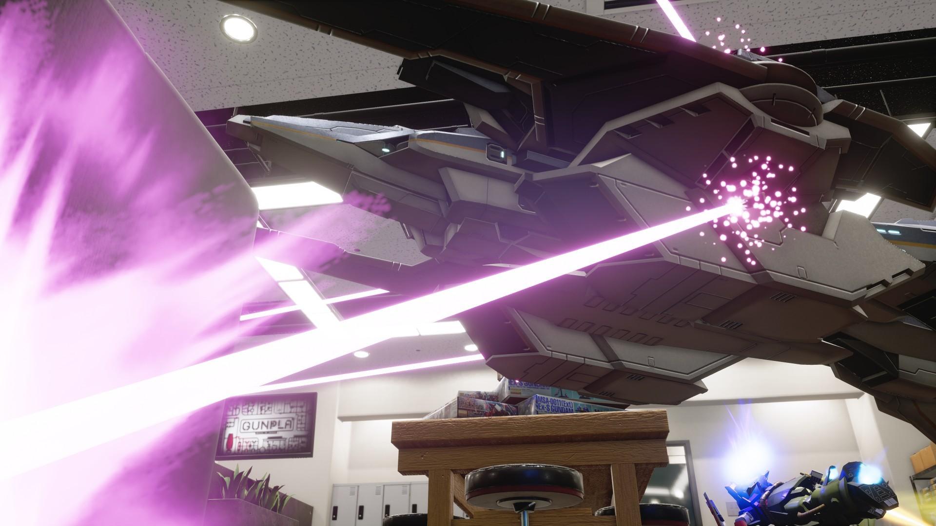 新高达破坏者/New Gundam Breaker插图1