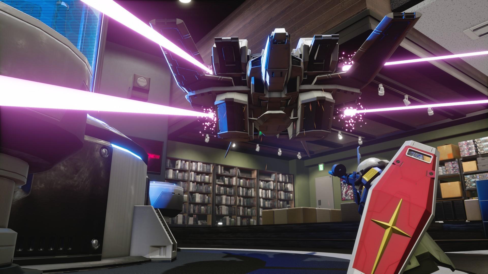 新高达破坏者/New Gundam Breaker插图3