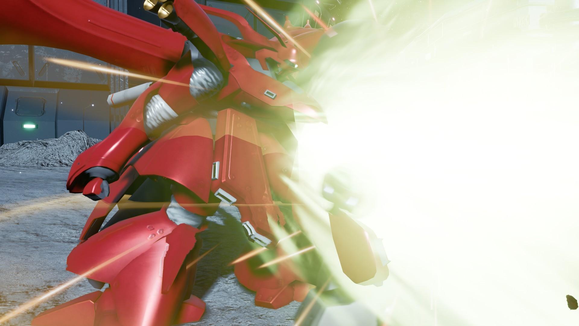 新高达破坏者/New Gundam Breaker插图5