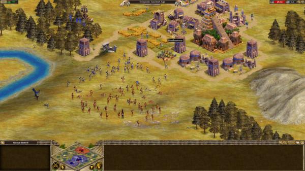 国家的崛起:扩展版/Rise of Nations: Extended Edition插图1