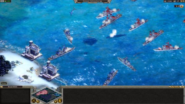 国家的崛起:扩展版/Rise of Nations: Extended Edition插图3