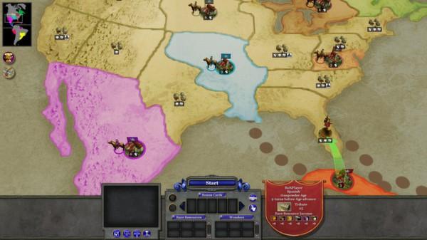 国家的崛起:扩展版/Rise of Nations: Extended Edition插图7