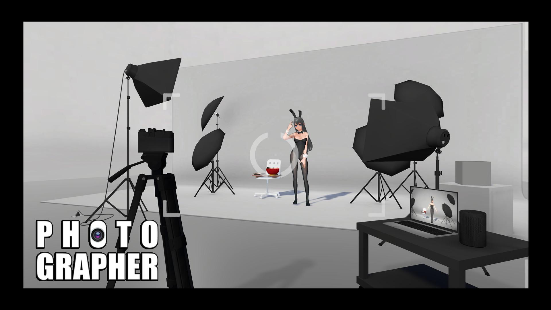 摄影师(V2.6.5+送创意工坊MOD自行研究)插图9