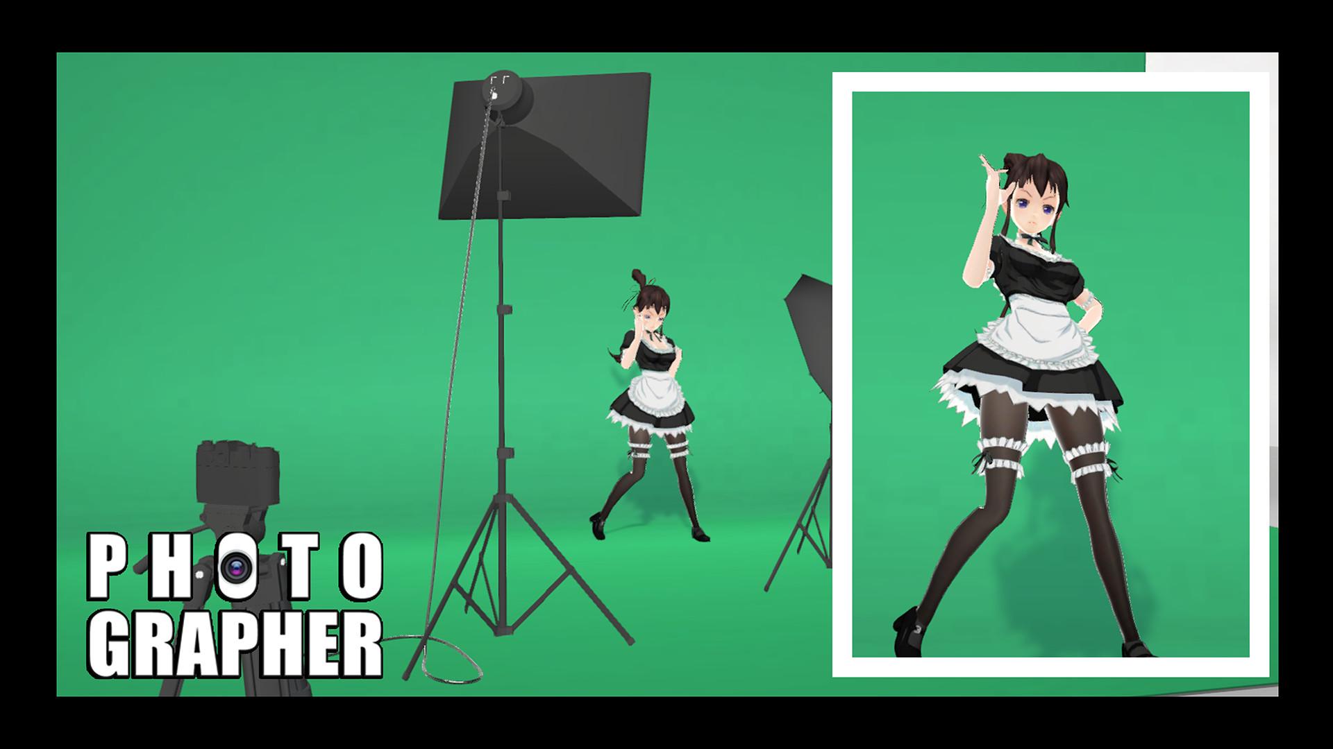 摄影师(V2.6.5+送创意工坊MOD自行研究)插图15