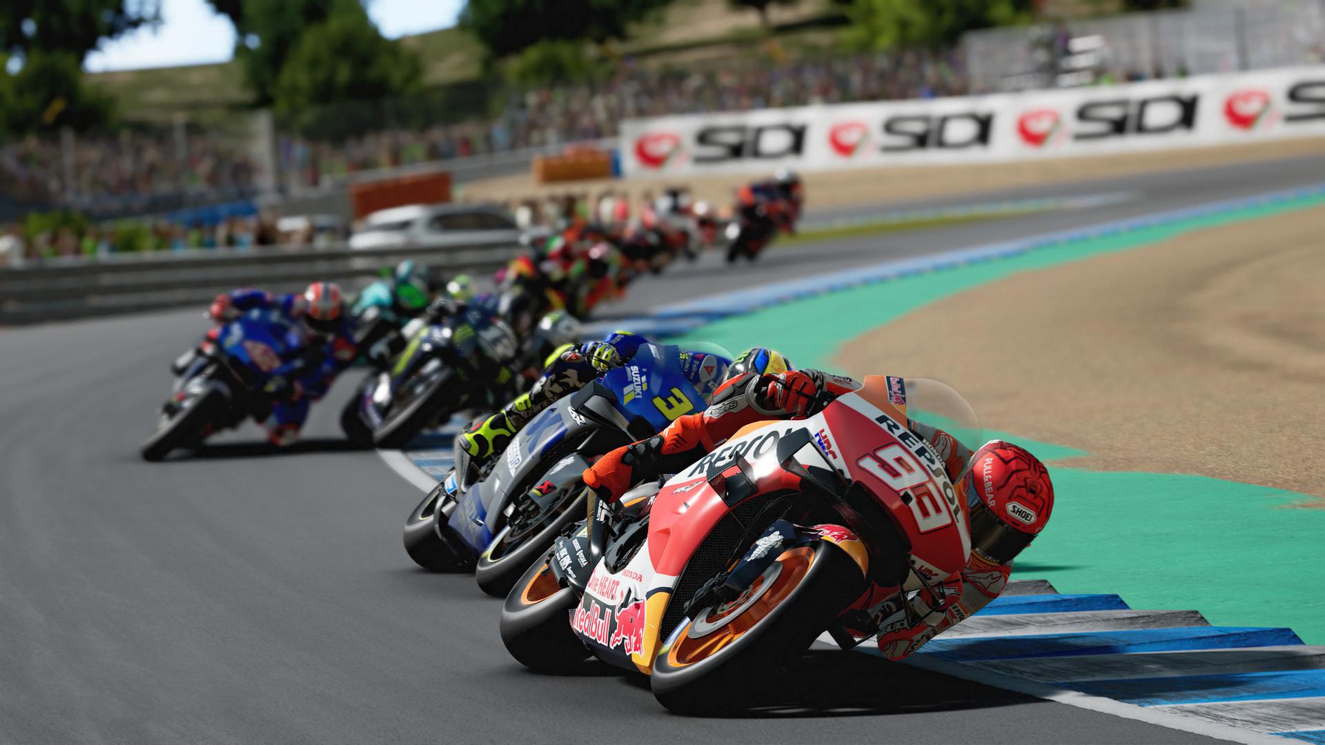 世界摩托大奖赛21/MotoGP21插图3