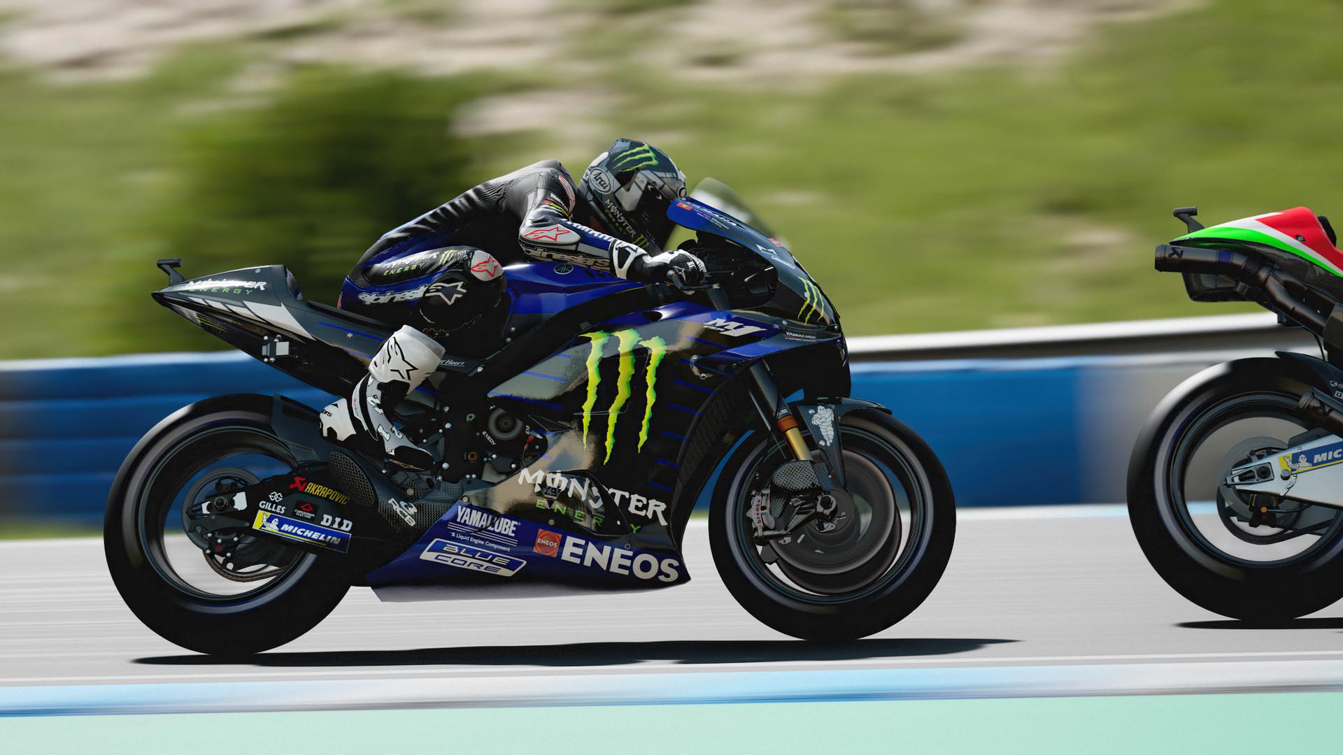 世界摩托大奖赛21/MotoGP21插图5