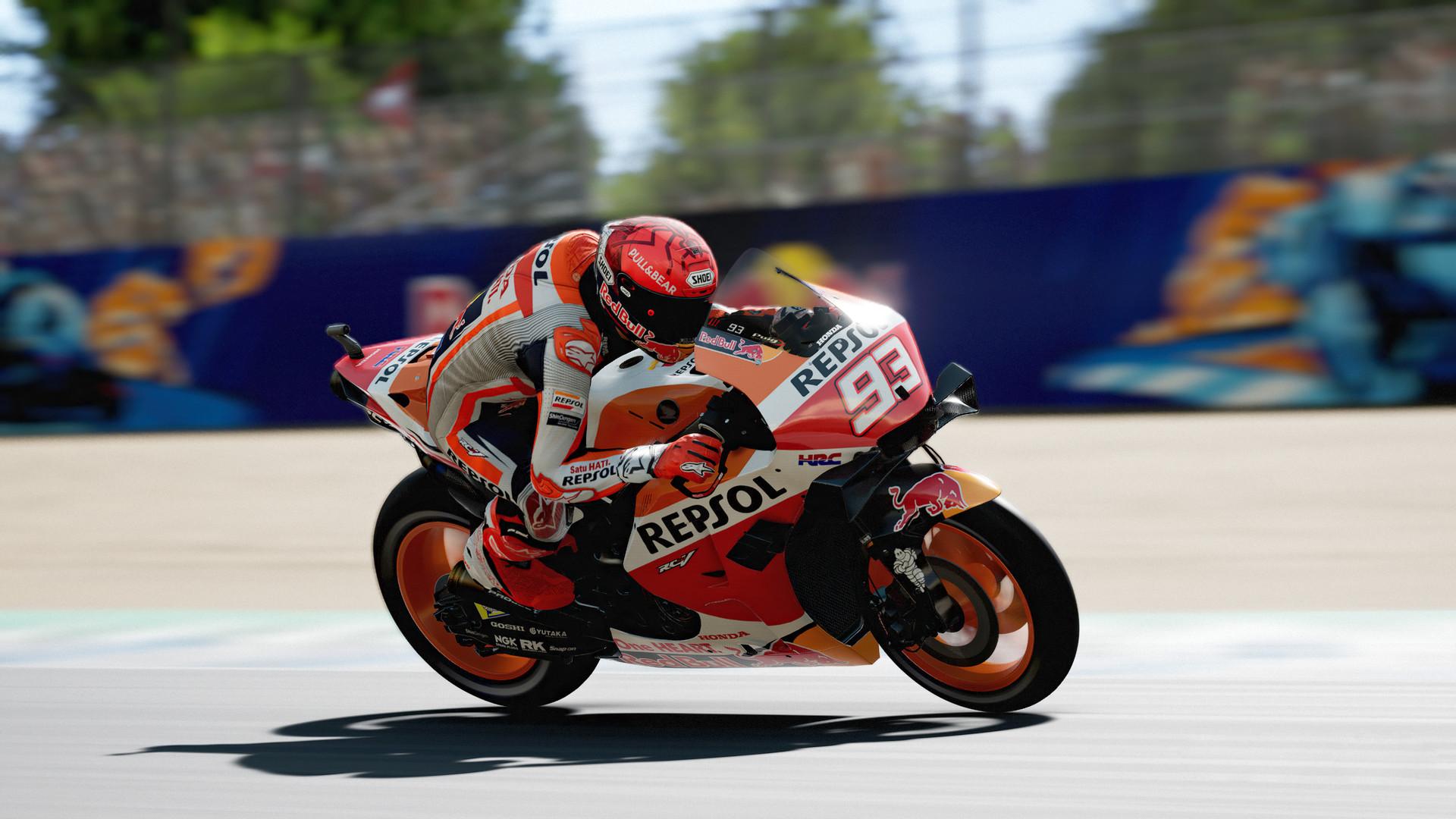 世界摩托大奖赛21/MotoGP21插图7