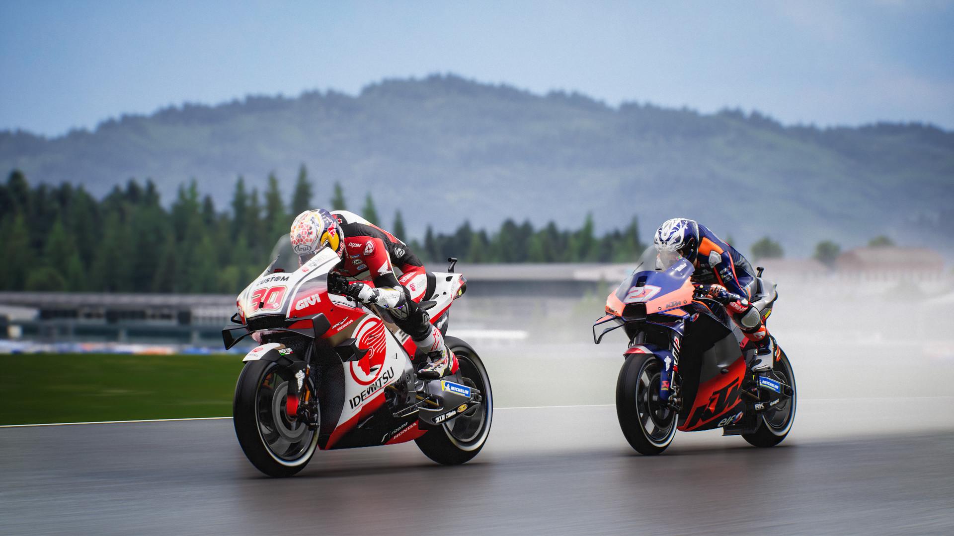 世界摩托大奖赛21/MotoGP21插图13