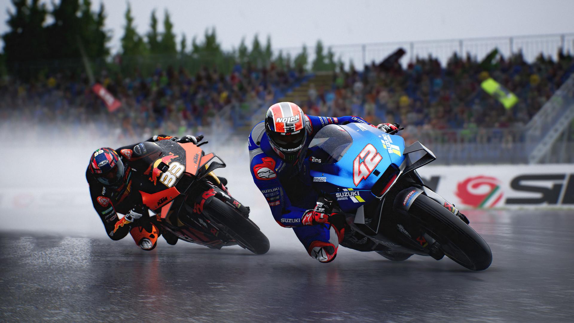 世界摩托大奖赛21/MotoGP21插图15