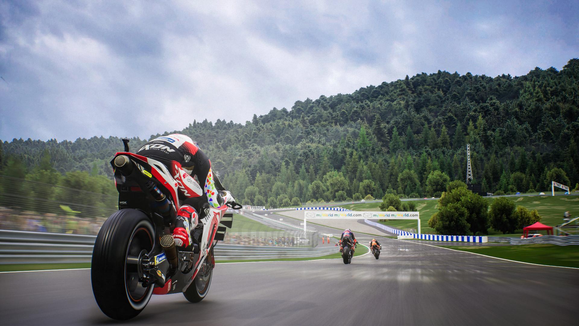 世界摩托大奖赛21/MotoGP21插图17