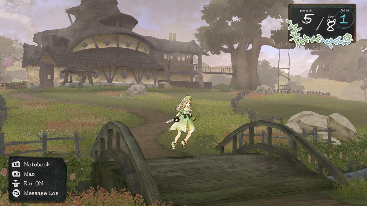 爱夏的炼金工房:黄昏大地之炼金术士DX/Atelier Ayesha: The Alchemist of Dusk DX插图5