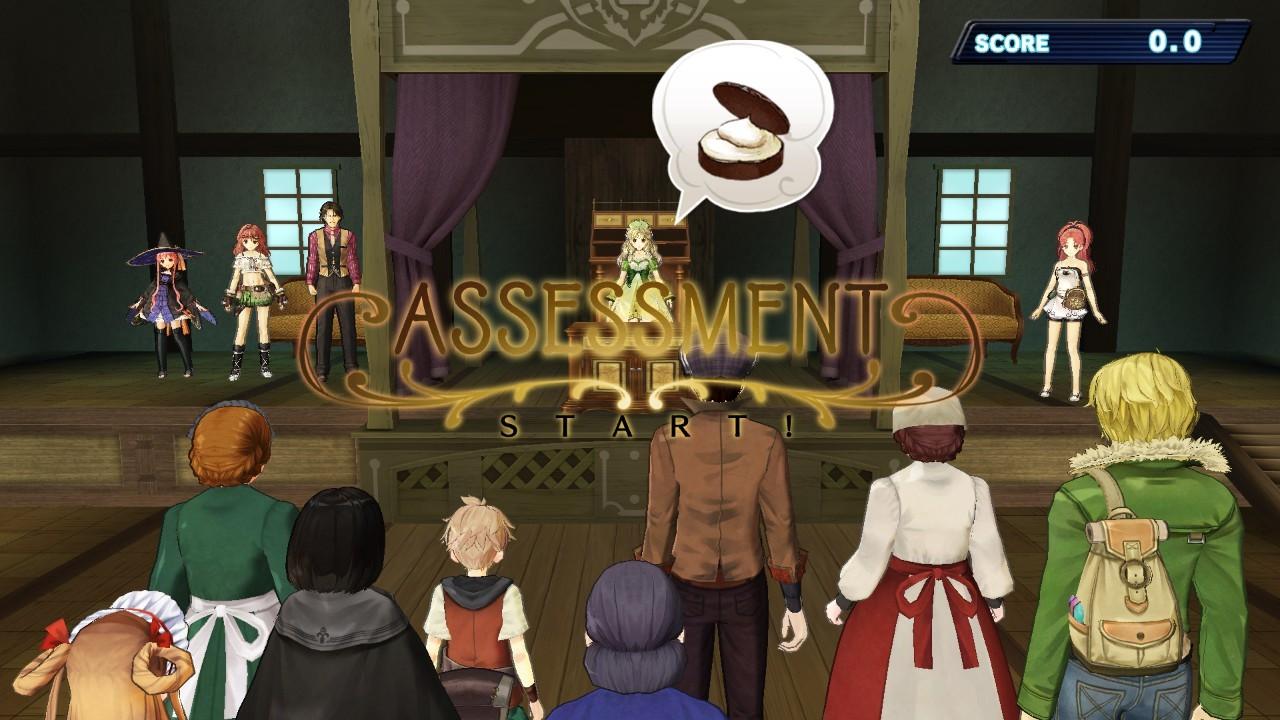 爱夏的炼金工房:黄昏大地之炼金术士DX/Atelier Ayesha: The Alchemist of Dusk DX插图9