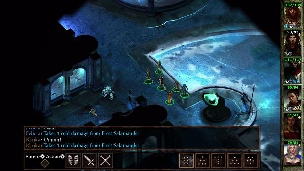 冰风谷:增强版/Icewind Dale: Enhanced Edition(v2.6.5.0)插图7