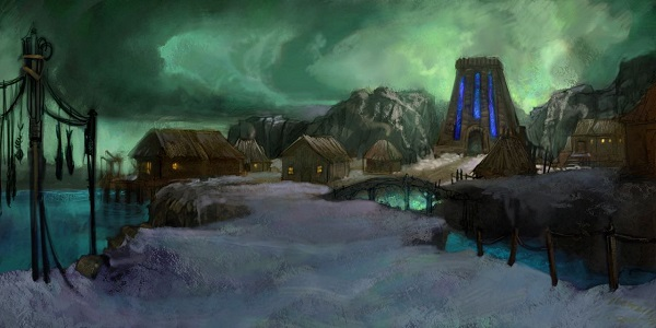 冰风谷:增强版/Icewind Dale: Enhanced Edition(v2.6.5.0)插图9