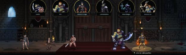 魔王大人,击退勇者吧/Legend of Keepers:Career of a Dungeon Master(V1.0正式版+OTS+全DLC )插图2