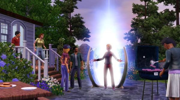 模拟人生3终极版/The Sims 3 – Into the Future(v1.67-全DLCs)插图2