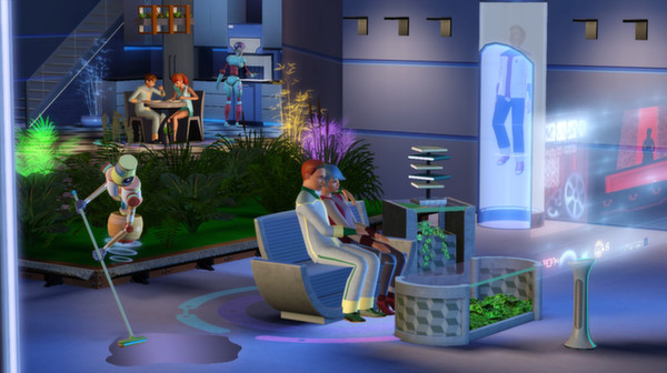 模拟人生3终极版/The Sims 3 – Into the Future(v1.67-全DLCs)插图3