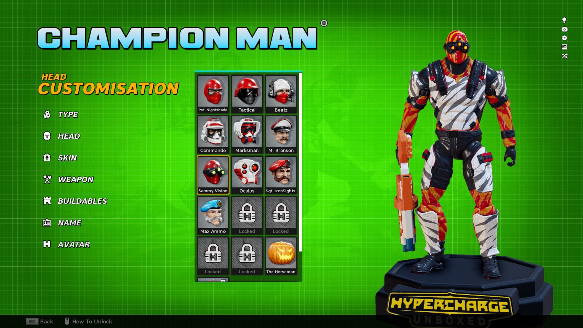 超级冲锋:开箱/HYPERCHARGE: Unboxed(v0.1.2341.323-周年版)插图4