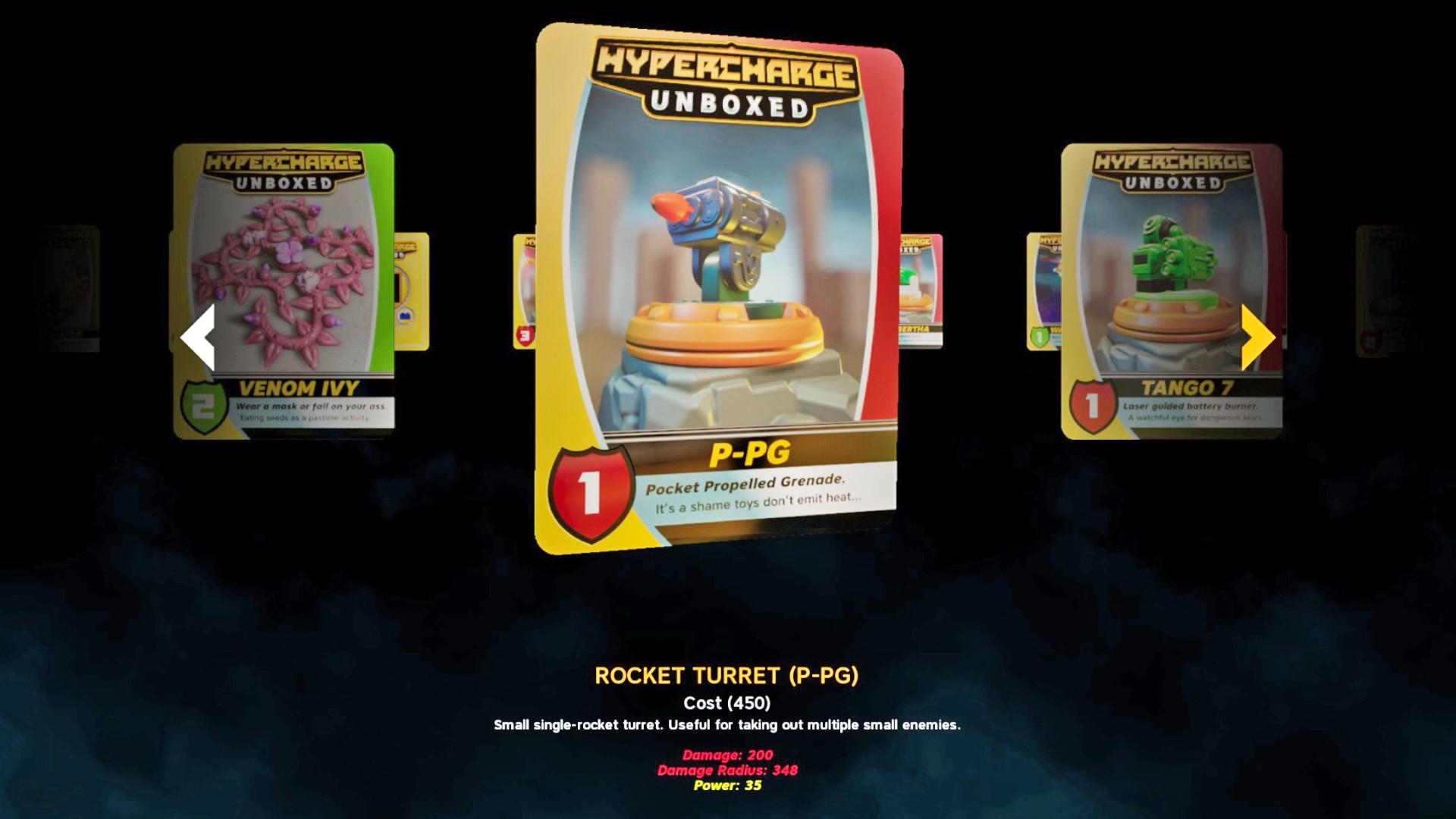 超级冲锋:开箱/HYPERCHARGE: Unboxed(v0.1.2341.323-周年版)插图7