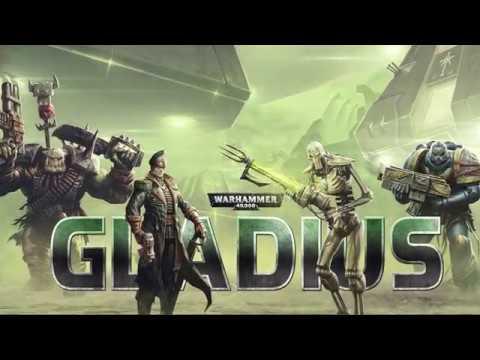 战锤40K:角斗士之战争圣器/Warhammer 40,000: Gladius – Relics of War插图1