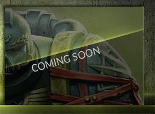 战锤40K:角斗士之战争圣器/Warhammer 40,000: Gladius – Relics of War插图10