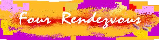 四场约会/Four Rendezvous插图1